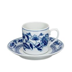 Porcelain coffee cup - Margao