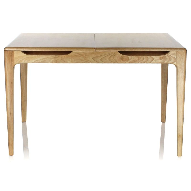 Table A Rallonges En Bois