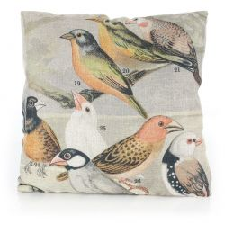 Coussin Canaris