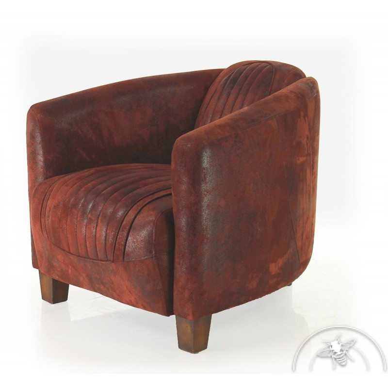 Fauteuil club lounge