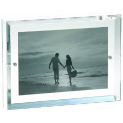 Acrylic picture frame (2 sizes)