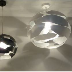 Designer ceiling light -Cloud