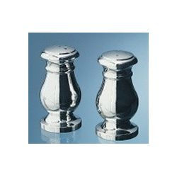 Béarn salt and pepper shakers