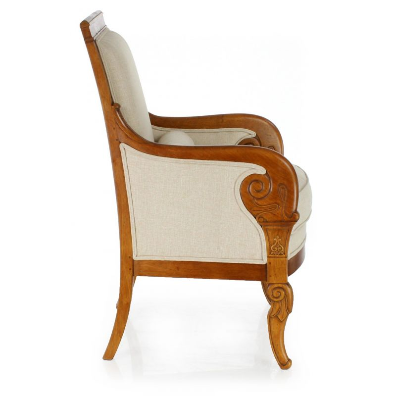 Chair from bergère - Louis Philippe
