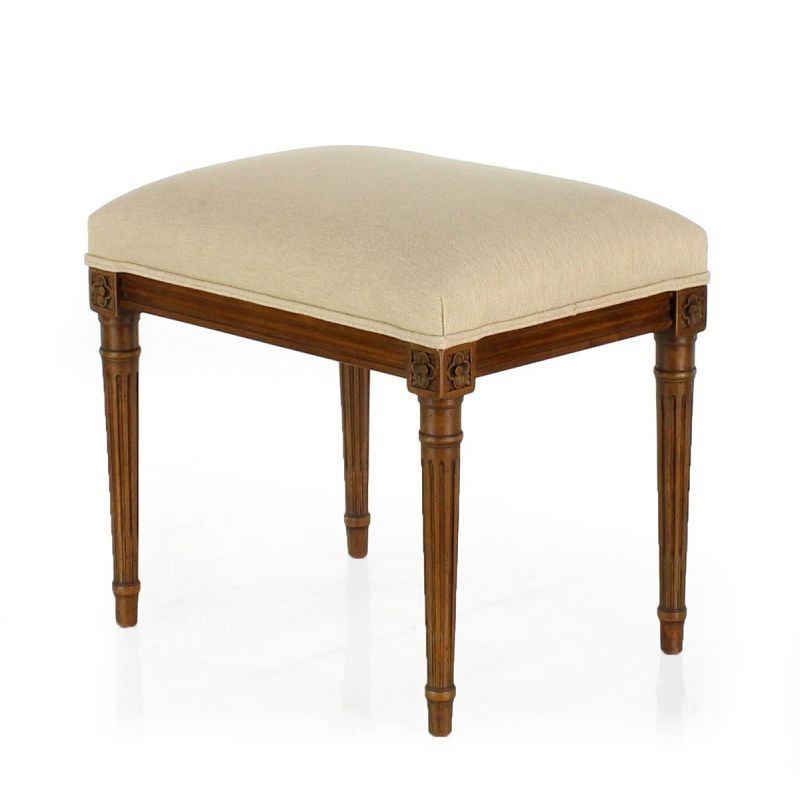 Small Louis XVI stool