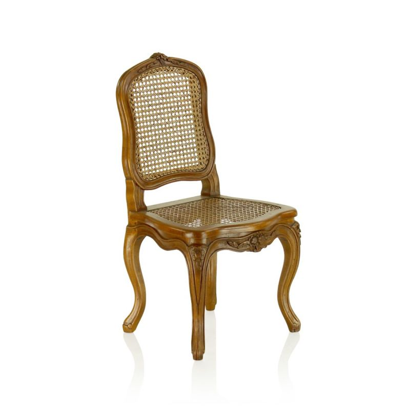 Child S Cane Chair Louis Xv