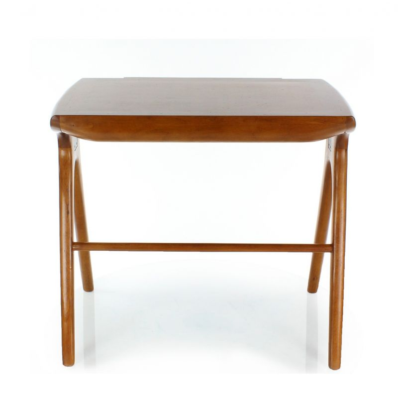 Small desk in wood - Lund