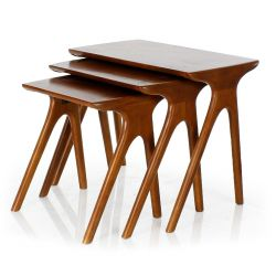 Lund Occasional Table