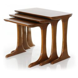 Table gigogne Scandinave - Ferdinand