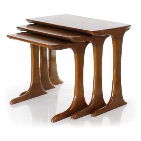 Trundle tables - Ferdinand