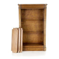 Louis XVI Wooden Bookcase