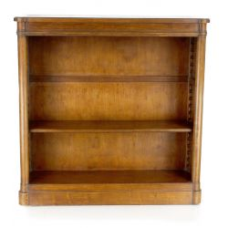 Louis XVI low bookshelf