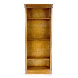 Louis XVI Bookshelf- Height 170 cm, Length 70 cm, Depth 31 cm