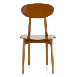 Wood chair - Lund