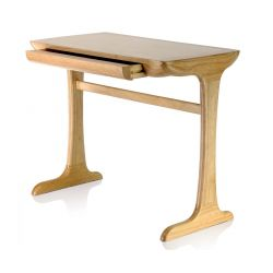 Natural wood desk - Ferdinand