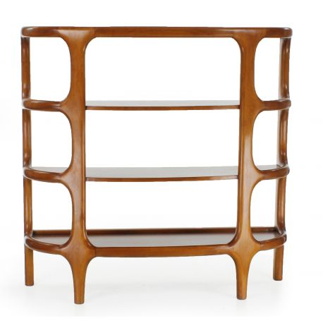 Wooden shelf - Lund