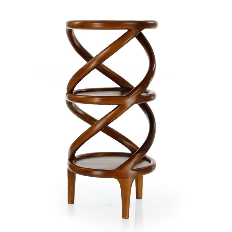 Superb designer occasional table - Volund - Saulaie