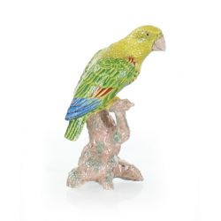 Animal figurine - Parrot