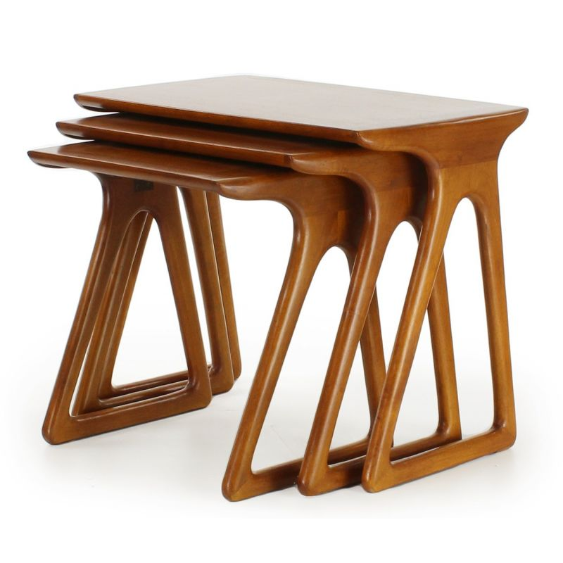 Trundle tables - Boden
