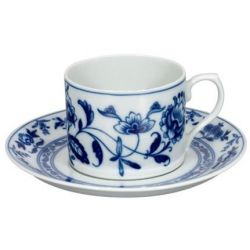 Porcelain tea cup - Margao