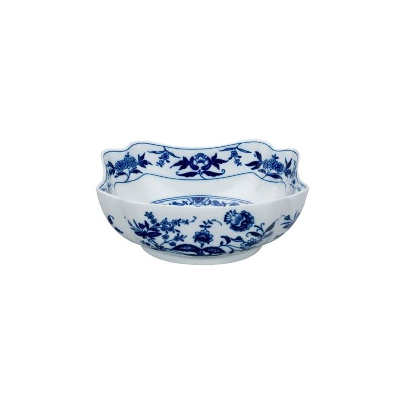 Porcelain salad bowl - Margao