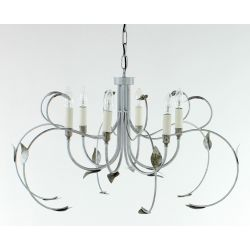 Suspended ceiling light - Medicis