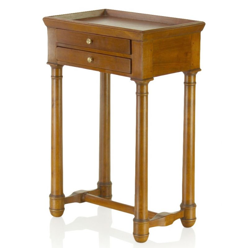 Empire nightstand