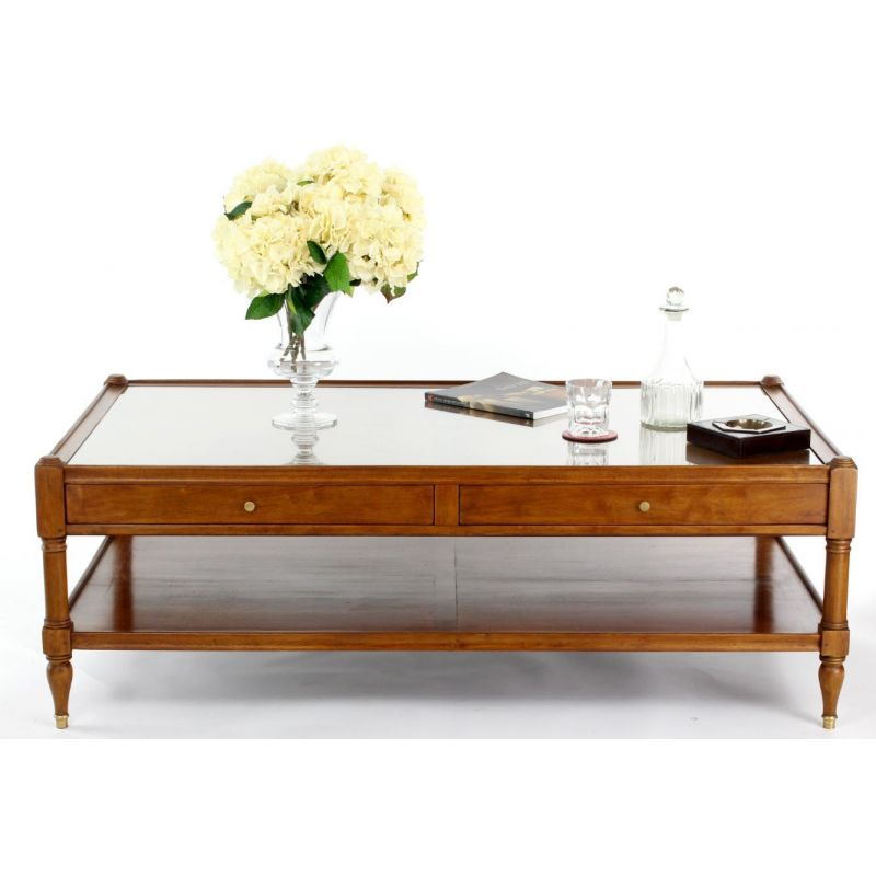 Living room coffee table - Engrie