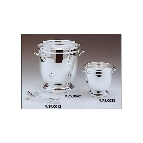 Ice bucket and champagne cooler Anglais