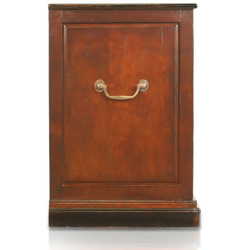Wooden chest of 6 drawers - Nelson