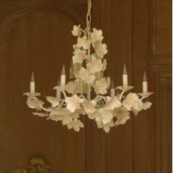 Suspended ceiling light - Chantilly