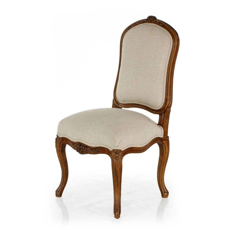 Chaises Louis Xv on