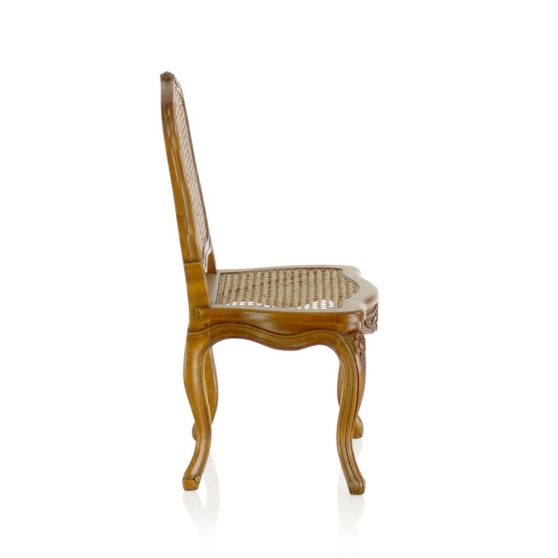 Chaise enfant cannée - Louis XV