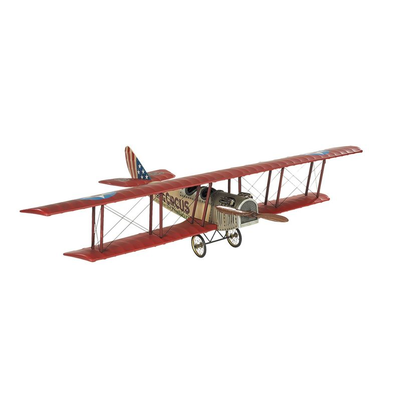 Maquette Avion Flying Circus - Blériot