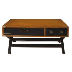 Table basse banquette - Nelson