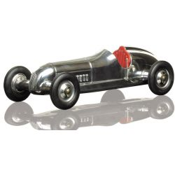 Voiture Indianapolis 1930, Alu/ Rouge