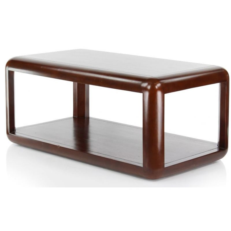 Table basse rectangulaire - Baron