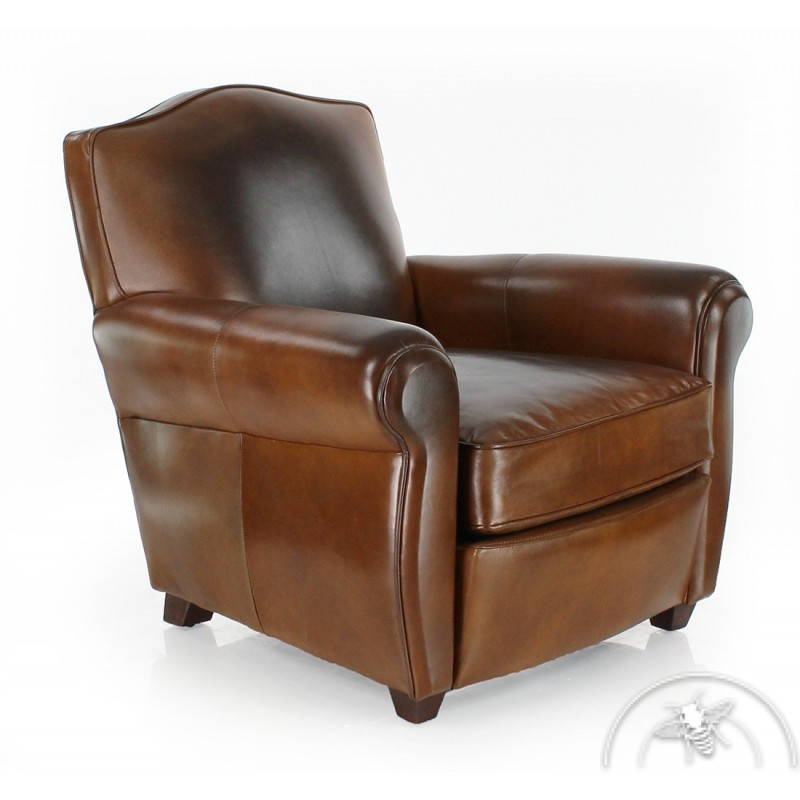 Fauteuil club cigare saulaie saulaie - Fauteuil club cigare ...